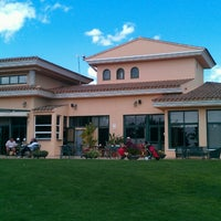 Photo taken at Restaurante Panoramica Golf by Pere P. on 3/31/2013