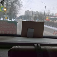 Photo taken at Автобус № 31 by OntoXo P. on 2/27/2017