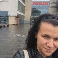 Das Foto wurde bei Forum Wetzlar von Viktoryia V. am 8/16/2015 aufgenommen
