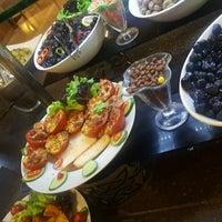 Photo taken at Sherwood Dreams Resort Restaurant by Bogdan B. on 9/23/2016