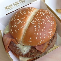Photo taken at McDonald's by Daidai55 on 12/22/2013