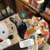 Foto scattata a Starbucks da porporz c. il 1/29/2018