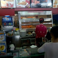 Photo taken at KFC by Deddy M. on 4/21/2013