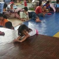 Photo taken at Dewan Masyarakat Beluru Bakong by Mcmrinds M. on 1/8/2014
