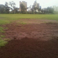 Photo taken at Mwamba Rugby Football Club by ♕ Muin_De The E. on 12/29/2012