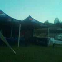 Photo taken at Mwamba Rugby Football Club by ♕ Muin_De The E. on 2/9/2013