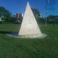 Photo taken at Uhuru Park by ♕ Muin_De The E. on 12/27/2012