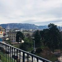 Foto diambil di Promenade de la Treille oleh Shivoool pada 3/10/2018