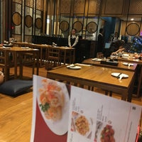 Photo taken at Din Tai Fung by Anty B. on 12/21/2016