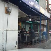Photo prise au Tacos el Cuñado par Oscar D. le8/13/2015