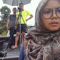 Photo taken at Felda Sungai Retang by Juliana J. on 10/1/2016