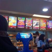 Photo taken at KFC by Sadiee H. on 5/10/2013