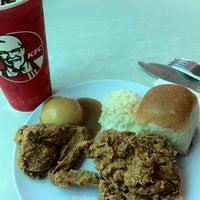 Photo taken at KFC by Sadiee H. on 11/22/2012