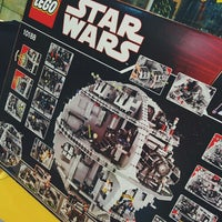 Photo taken at Lego by آناهیتا on 7/14/2016
