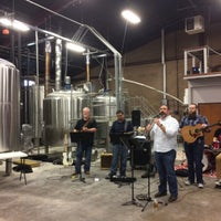 Photo taken at Shannon Brewing Company by Michael M. on 12/31/2016