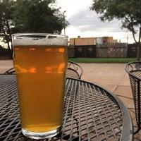 Photo taken at Santa Fe Brewing Company by Michael M. on 7/31/2017
