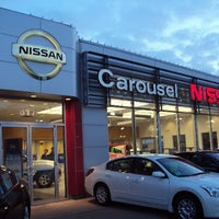 Exceptional Photo Taken At Carousel Nissan By Carousel Nissan On 5/11/2015 ...