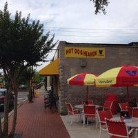 Hot Dog Heaven Woodstock Closed