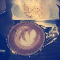 2/25/2015 tarihinde Nilgün M.ziyaretçi tarafından Coffee-Inn'de çekilen fotoğraf