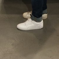 Photo taken at The Puma Store Barcelona by Irakli A. on 2/23/2017