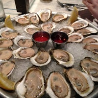 Photo prise au Oyster House par Robert S. le10/6/2012
