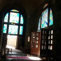 Photo taken at Zinciriye Konağı by Dilek D. on 8/25/2015