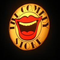 Photo taken at The Comedy Store by triplib. on 3/28/2013