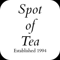 Photo taken at Spot Of Tea by Spot Of Tea on 5/11/2015