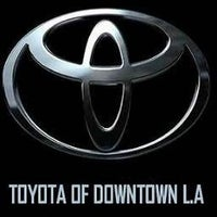 Photo taken at Toyota of Downtown LA by Toyota of Downtown LA on 5/14/2015