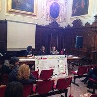 Foto scattata a Palazzetto dei Nobili da Manuel L. il 3/8/2014