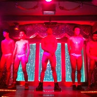 Photo taken at Copa Show Bar by Art F. on 1/6/2013