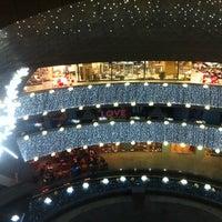 12/16/2012 tarihinde Akın A.ziyaretçi tarafından Cinemaximum'de çekilen fotoğraf