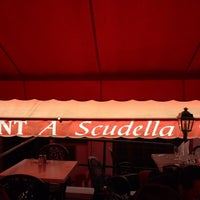 Photo taken at a scudella by Stephane P. on 8/30/2013