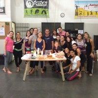 Photo taken at Grupo Aerius - Circo e Aventura by Diego F. on 12/11/2013