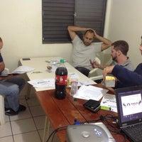 Photo taken at Grupo Aerius - Circo e Aventura by Diego F. on 9/27/2013