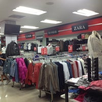 Photo taken at Emy Outlet Store by Alberto A. on 11/19/2012