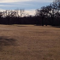 Photo taken at Lincoln Park Golf Course by trousers on 12/19/2015