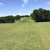 Photo taken at Lincoln Park Golf Course by trousers on 5/27/2016