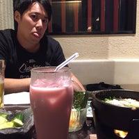 Photo taken at 隠れダイニング あし跡 by Aoi F. on 9/5/2016