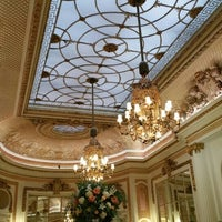 Photo taken at The Palm Court by Mark C. on 1/23/2016