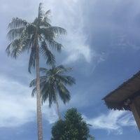 Photo taken at Khanom Hill Resort by Caroline🌸 on 7/18/2016