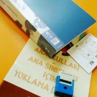 Photo taken at Ümit Kreş by .. .. on 6/13/2016