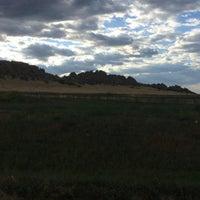 Photo taken at Wapiti Colorado Pub by Jeff N. on 9/1/2014