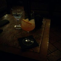 Photo taken at Mojbha Wine Bar by Kevin F. on 12/14/2013