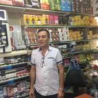 Photo taken at Istanbul Ekmek Fabrikasi (Bakery) Ve Mini Market by Hasan D. on 10/3/2016