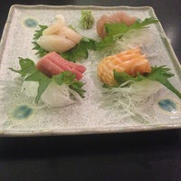Photo taken at Defune Sushi Restaurant by Kun V. on 6/3/2013