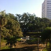 Photo taken at Camara Municipal de Americana by Vinicius G. on 6/7/2013