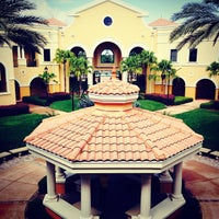 Photo taken at UCF Rosen College of Hospitality Management by Ryan C. on 9/26/2013