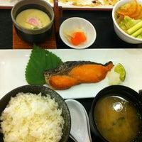 Photo taken at Tokyo Deli Park View - PMH by Bé C. on 10/17/2012