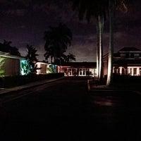 Photo taken at Grand Palms Hotel, Spa and Golf Resort by Tomáš J. on 3/29/2017